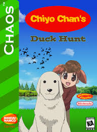 chiyo fanon wiki fandom powered by wikia chiyo chan s duck hunt fanon wiki fandom powered by