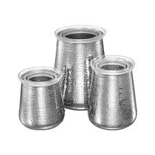 metal kitchen canisters stainless steel canister sets kitchen 28 images new easy clean