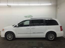 luxury minivan 2015 used 2015 chrysler town u0026 country touring in berwick used
