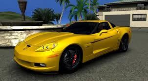 corvette test igcd chevrolet corvette in test drive unlimited