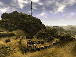 Fallout New Vegas Chances Map by Ranger Station Echo Fallout Wiki Fandom Powered By Wikia