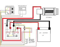 winch switch wiring diagram kwikpik me