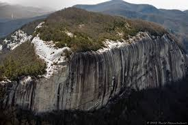 table rock mountain sc fantastic aerial waterfall photography in the blue ridge mountains