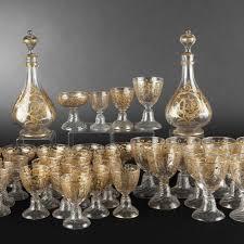 louis bicchieri louis cluny servizio di bicchieri in cristallo modello