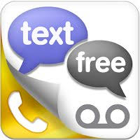 text plus unlimited minutes apk text free calling texting app 2 3 5 apk