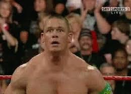 Memes De John Cena - john cena protagoniza su propio meme en facebook ante fanáticos de