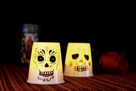 day of the dead craft kid friendly lanterns growing up bilingual