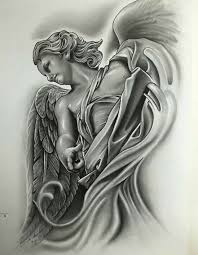 23 best angel images on pinterest guardian angels tattoo ideas