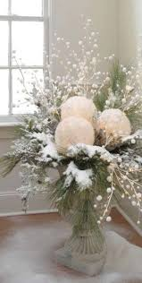 winter centerpieces creative winter table decorations