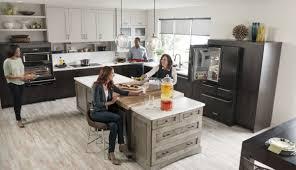 black kitchen appliances colorful kitchens black stainless steel range best kitchen