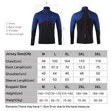 bike outerwear long sleeve cycling coat bike sportswear cloth zippered outerwear