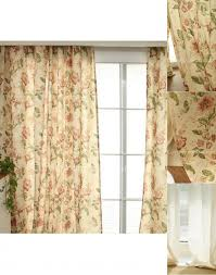 Beautiful Curtains by Elegant Curtains And Drapes Decorate The House With Beautiful