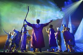 ld mike billings chooses 4wall light epic musical u0027the prince