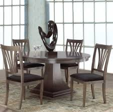 art deco dining room furniture round table and chair set handmade