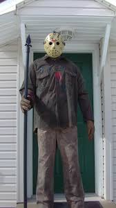 Jason Costume 6 Independent Artists You Need To Check Out Dread Central