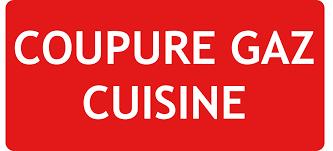 panneau cuisine panneaux incendie coupure gaz cuisinematériel de sécurité incendie