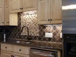 kitchens backsplash kitchen engaging modern kitchen backsplash tiles co
