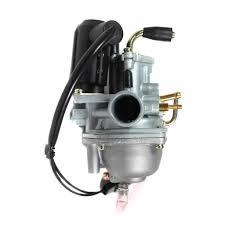 chinese atv carburetor dinli 2 stroke 50cc 90cc vmc chinese