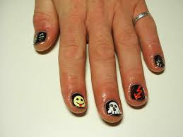 men nails nail art archive style nails magazine