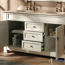 Furniture Style Vanity Bathroom Bathroom Vanity Cabinets For Bathroom Decorating Ideas