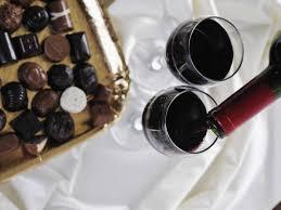 wine chocolate the best wine and chocolate pairings business insider
