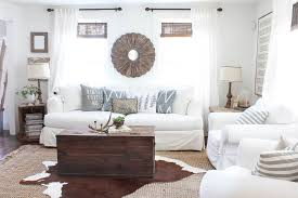 White Slipcover Couch Why You Need A White Slipcovered Sofa
