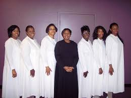 missionary ordained female clergywomen the church of god in