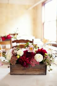 Wedding Centerpieces 29 Chic Box Wedding Centerpieces That Inspire Weddingomania