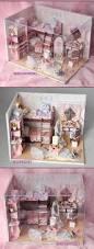 Dolls House Furniture Diy Doll House Furniture Miniatura Diy Doll Houses Miniature Dollhouse