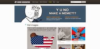 Make A Meme Online Free - top 5 best web sites to create memes online for free how to