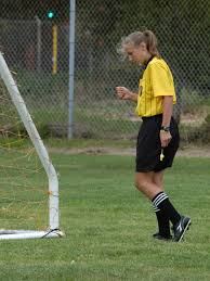 Penalty Flag Football The Watch And The Whistle A Primer For Youth Soccer Referees