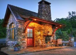 The Great Barn At Stone Mountain Best 25 Stone Cabin Ideas On Pinterest Cozy Fireplace Hobbit