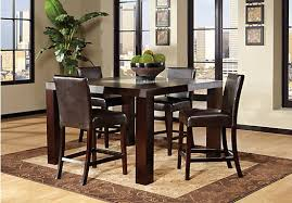Rooms To Go Dining Chairs Ecofriendly Dining Room Go Green - Rooms to go dining chairs