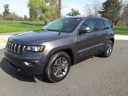 jeep grand cherokee limited 2016 jeep grand cherokee limited 75th anniversary edition 1
