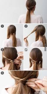 tutorial mengikat rambut kepang sincerely kinsey double braid hair tutorial love hair braid