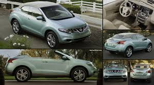 nissan rogue xtronic cvt 2011 nissan murano crosscabriolet 2011 pictures information u0026 specs