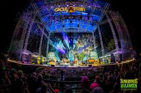 spirit of suwannee halloween hulaween festival 2016 news initial lineup and press release