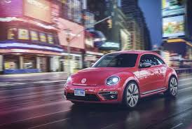 volkswagen beetle colors 2016 volkswagen beetle to die in 2018 automobile magazine