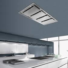hottes de cuisine silencieuse hotte de cuisine de plafond silencieuse professionnelle inart
