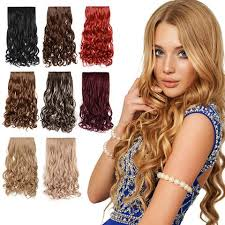 synthetic hair extensions hair extension onedor
