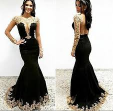 dh prom dresses 2016 backless lace prom dresses sleeves beaded mermaid