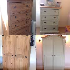 Replacement Bedroom Furniture Drawer Pulls Diy Projects Before And After Painting Up Second Hand Bedroom