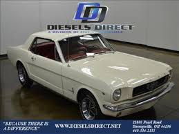 mustangs for sale in ohio 1965 ford mustang for sale in ohio carsforsale com