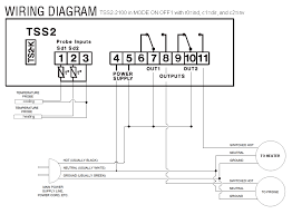 american standard thermostat wiring diagram u0026 american