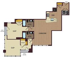 Floor Plan Search 7th Flats One And Two Bedroom Floor Plans Apartments In Shaw