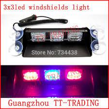 Led Emergency Dash Lights Online Get Cheap Police Dash Board Aliexpress Com Alibaba Group