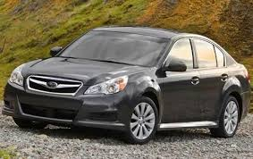 2011 subaru legacy information and photos zombiedrive