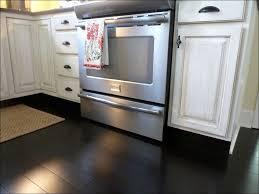 kitchen tall kitchen storage cabinet above counter microwave