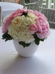 hydrangea arrangements hydrangea and arrangement forever flowers by design