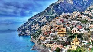 Map Of Amalfi Coast The Amalfi Coast Italy à La Carte